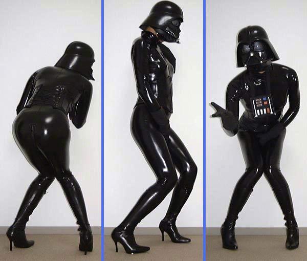 Sexy Star Wars