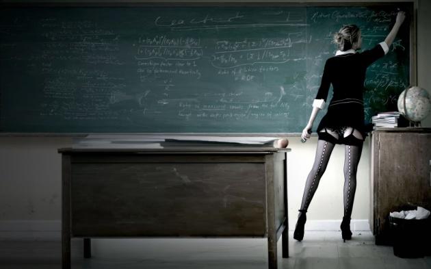 Sexy Wallpaper HD Teacher - 1280x800