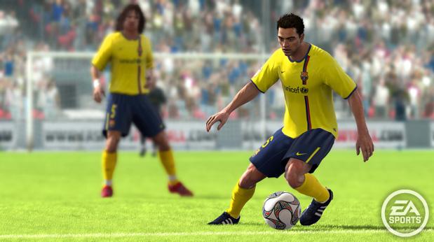 FIFA 10 Trucos