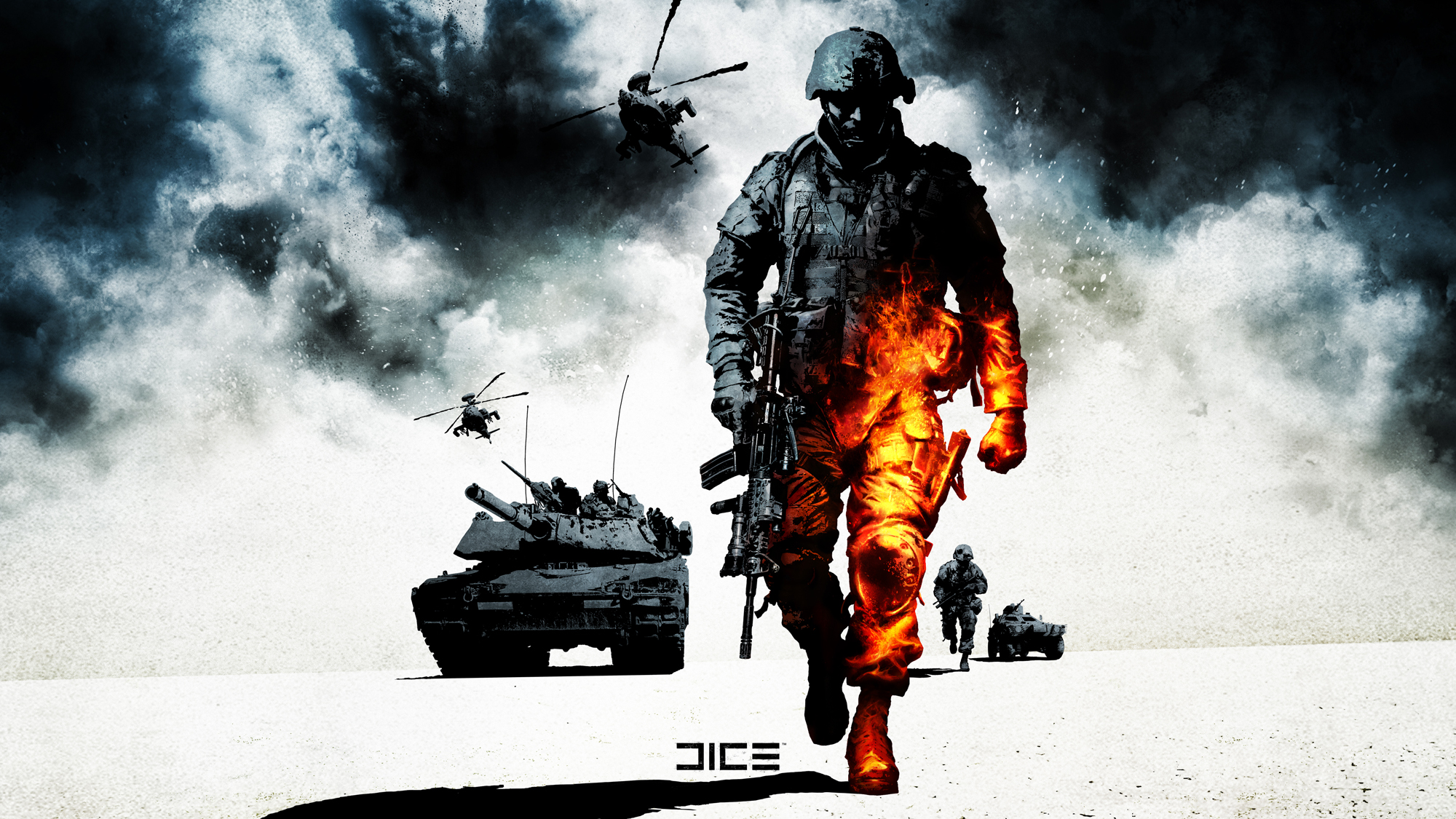 Megapost walpapers battlefield 3 super HD