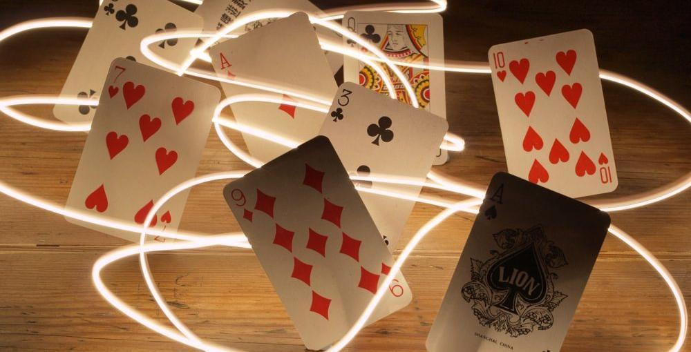 Aprender a jugar poker pdf